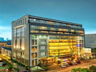 Hotel Murah di Blok M - Amos Cozy Hotel