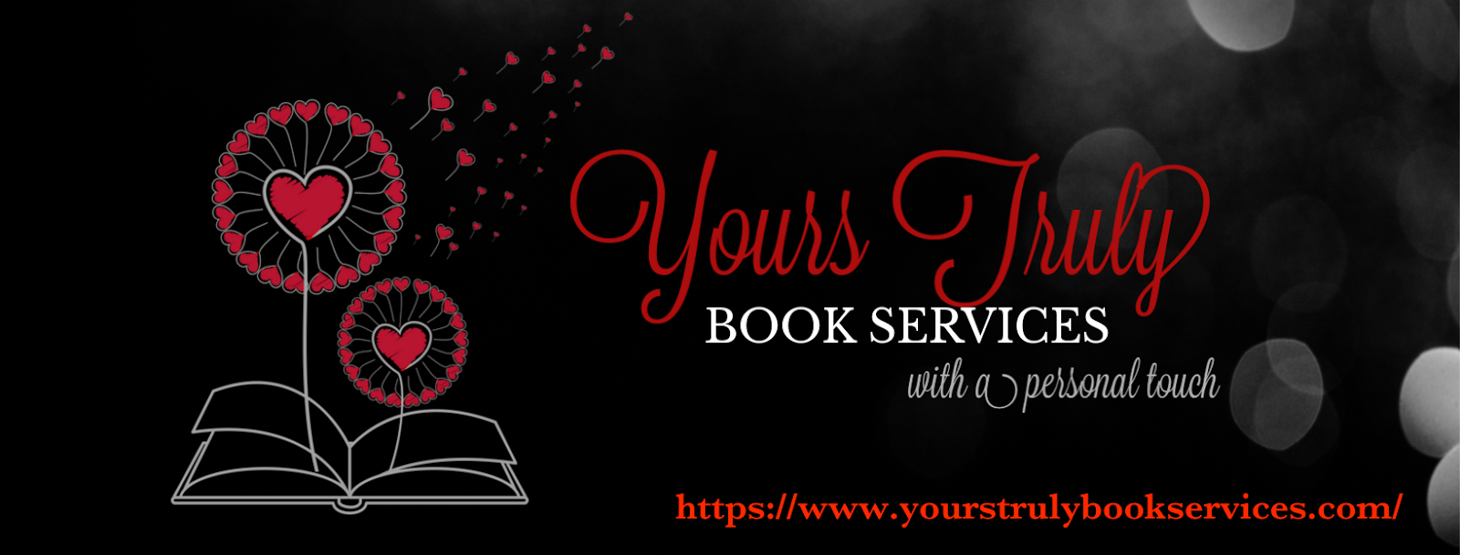 For Truly Amazing Blog Tours