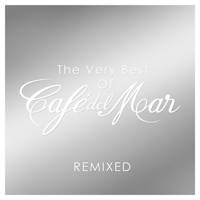 Caf Ef Bf Bd Del Mar The Very Best Of Remixed