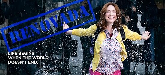 Unbreakable Kimmy Schmidt (Netflix): Renovada temporada 2