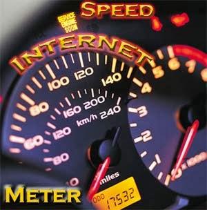PC Cara lajukan internet broadband