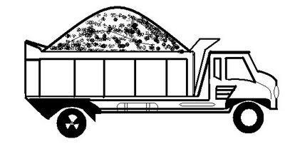 Desenhos Para Colori Caminhões caçamba agua lavoura mudança guincho desenhar