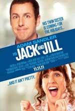 Jack y Jill (2011) DVDRip Latino
