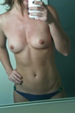 Hot Teen Nude Pose
