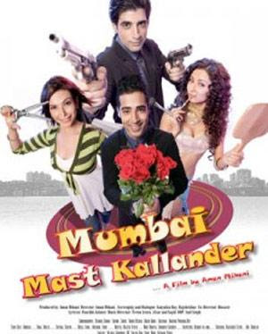 Mumbai Mast Kallander (2011) Hindi Movie Watch Online