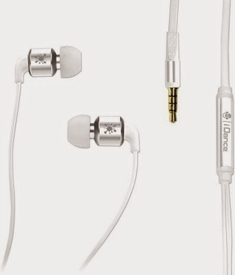 Idance 2loud 10 In Ear Earphones for Rs 405