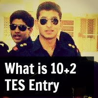 What is 10+2 TES Technical Entry Scheme of Indian Army