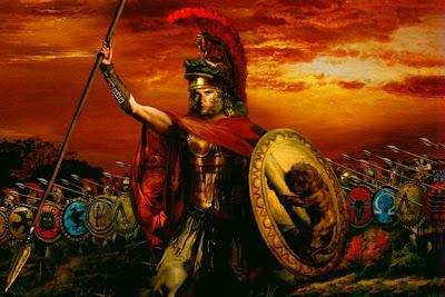 Οι φιλοσοφικές αντιλήψεις του Μεγαλέξανδρου