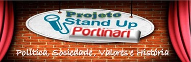 Projeto Stand Up 2016