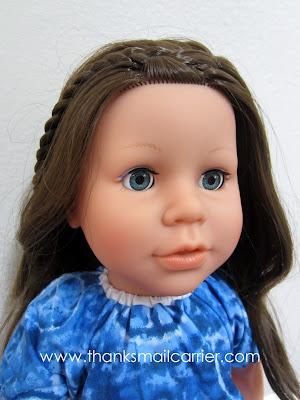 peace doll