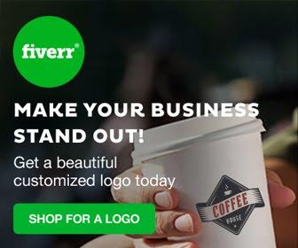 Logo making Services