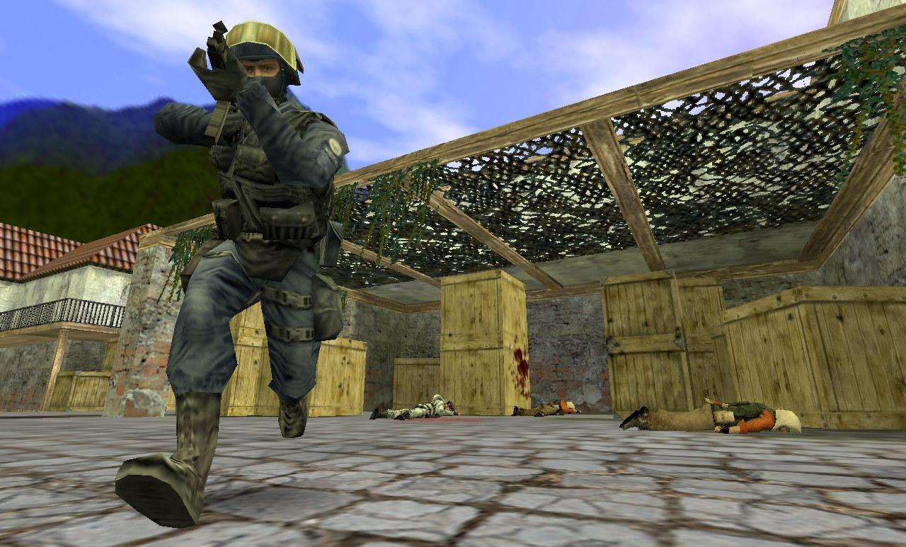 descargar cs 1.6  español Counter Strike 1.6