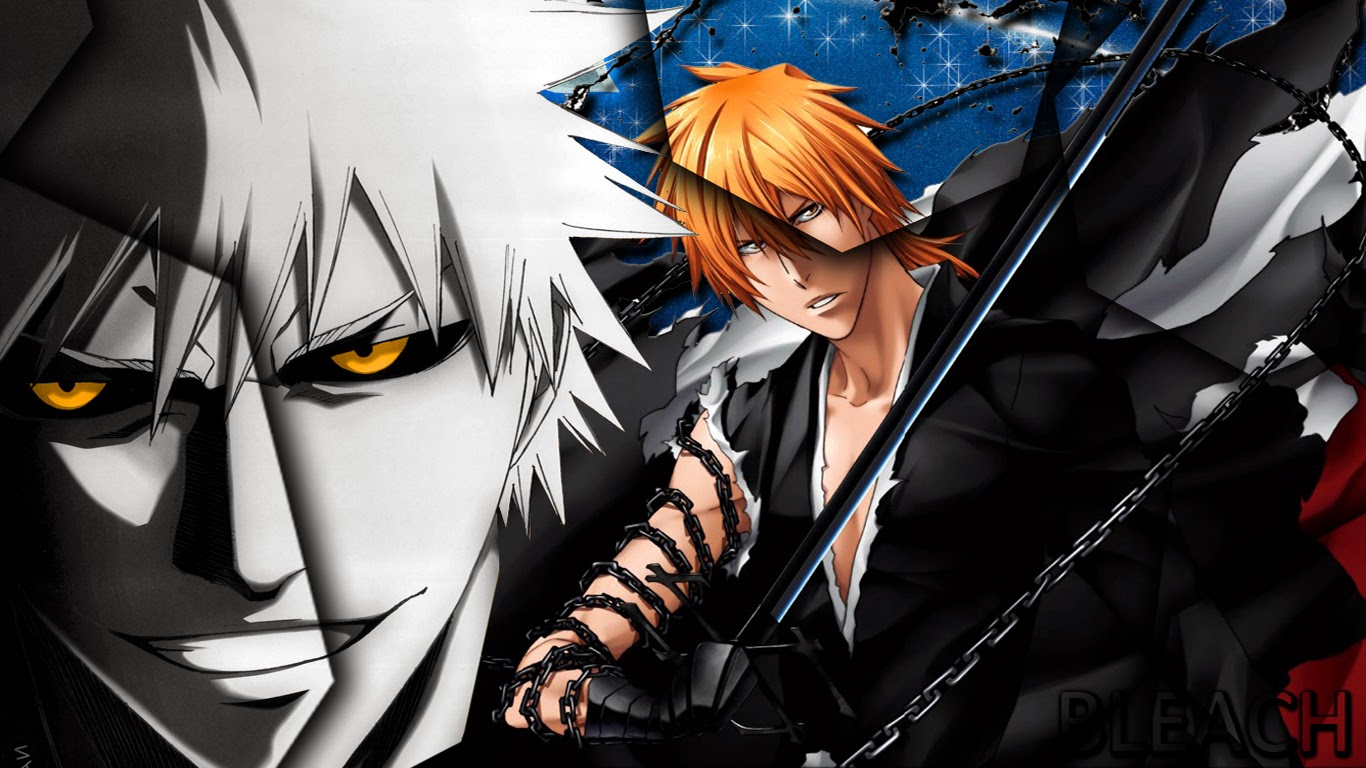 These Images Will Help You Understand The Words Ichigo Kurosaki Final Getsuga Tenshou Sword In Detail All Found Global Network And Can Be