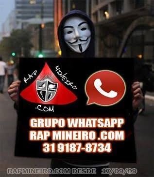 Whatsapp Rap Mineiro .Com