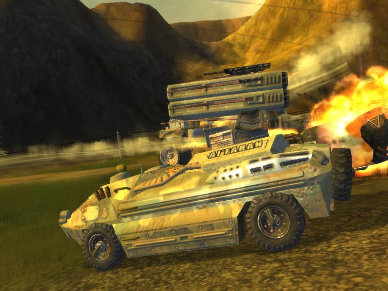 Ex Machina: Меридиан 113\ предлагает два новых игровых режима: