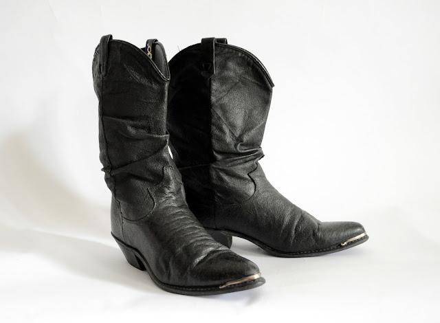 Dingo Boots Vintage2