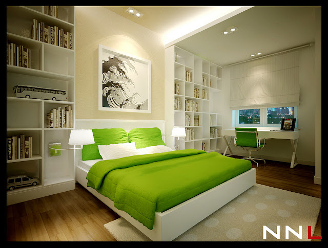 Interior Decorating Bedroom Ideas