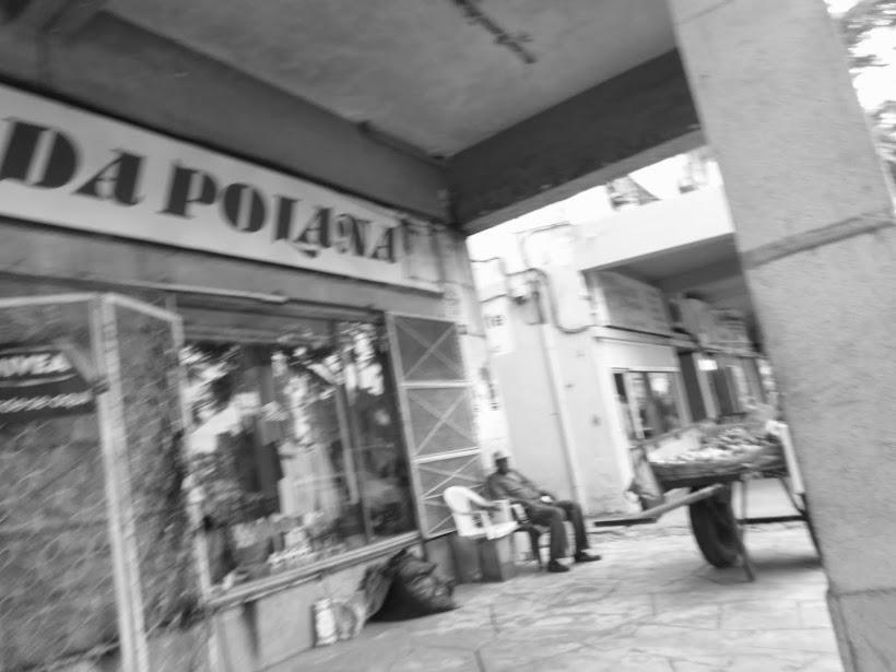 CA  _da polana_ maputo - MA / MOZAMBIQUE