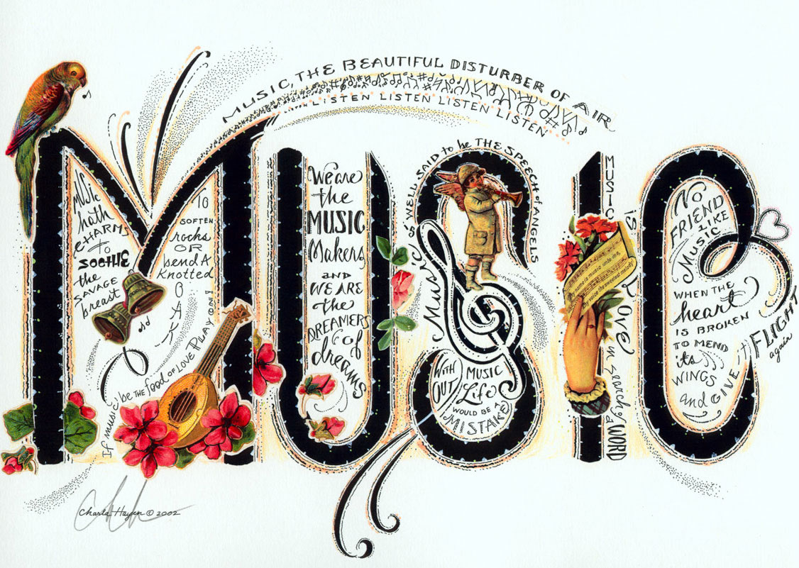lιlι...Музыка...ιlιl