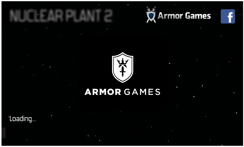 Armor Game : Nuclear Plant 2