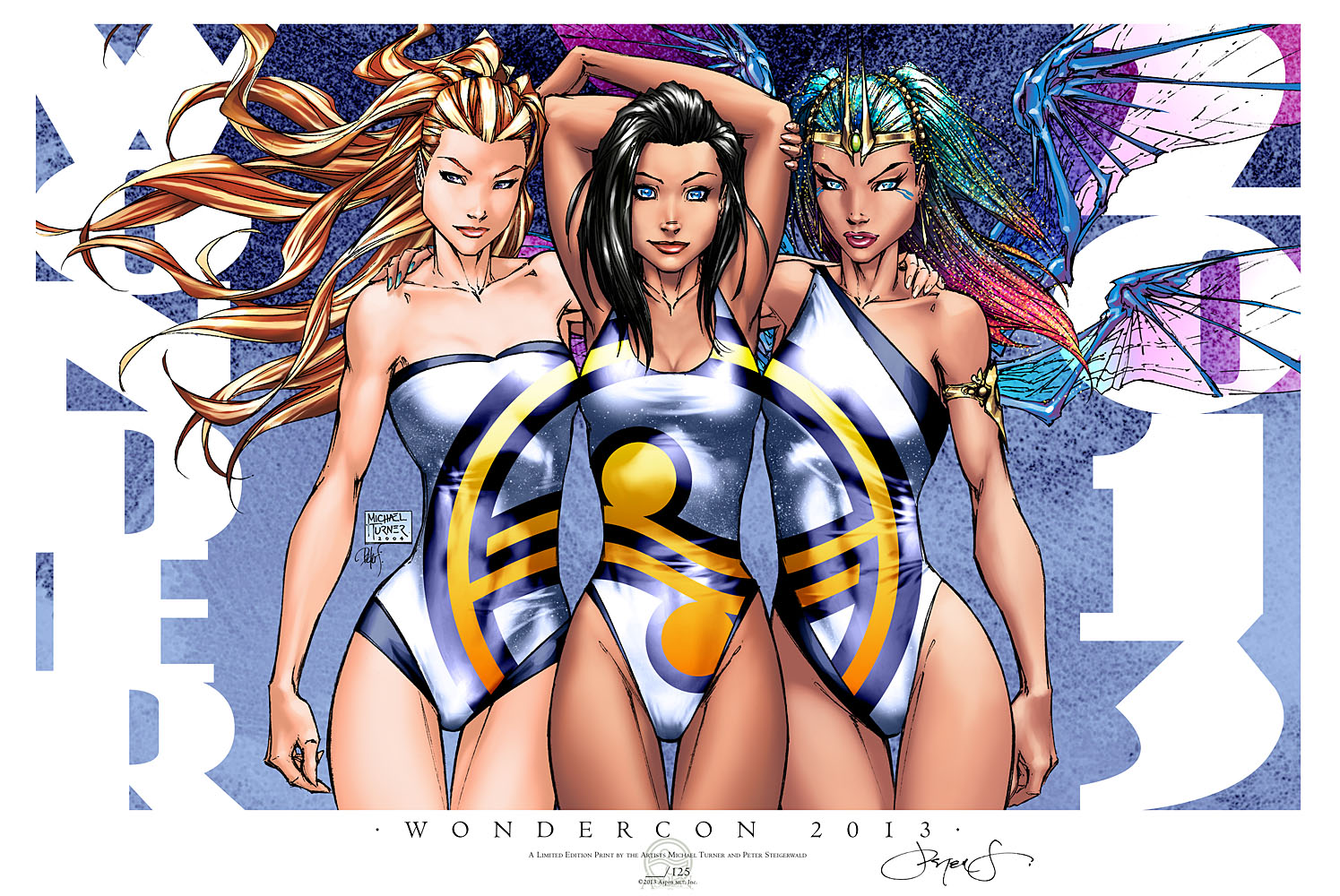 Aspen Reveals WonderCon Anaheim 2013 Exclusives and Creator Appearances