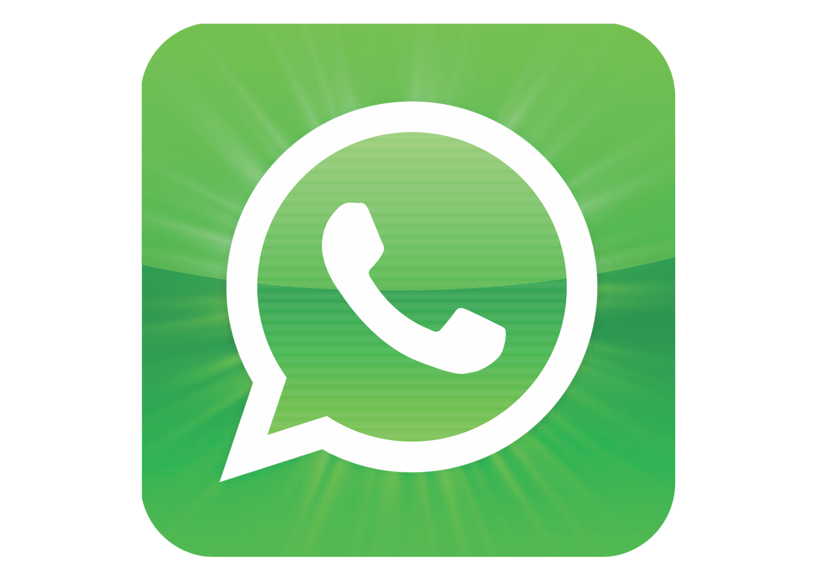 whatsapp logo l...