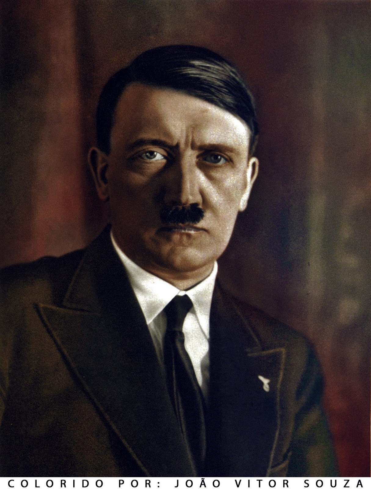 a biography of adolph hitler Louis p lochner, a pacifist early in life, was the longtime berlin bureau chief of   will adolf hitler, national socialist hierarch, succeed in becoming dictator of.