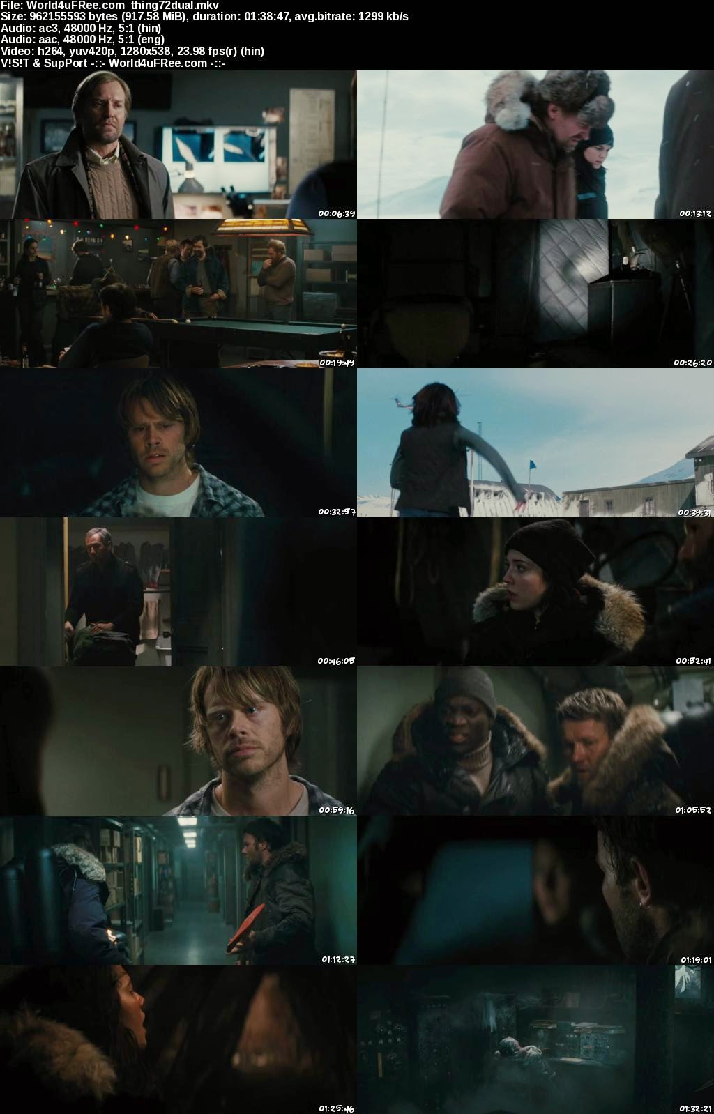 The thing 2011 movie free download hindi dubbed 720p for The thing free online