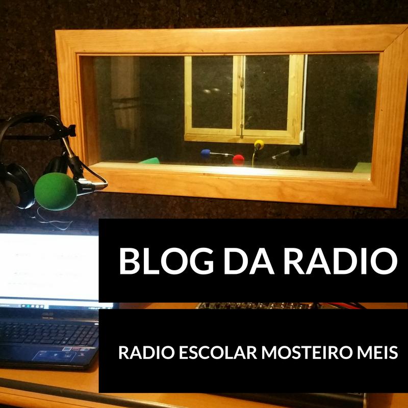 Radio Escolar Mosteiro Meis