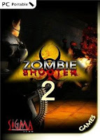 Zombie Shooter 2 Full PC Game--Cracked Plus Cheat Codes