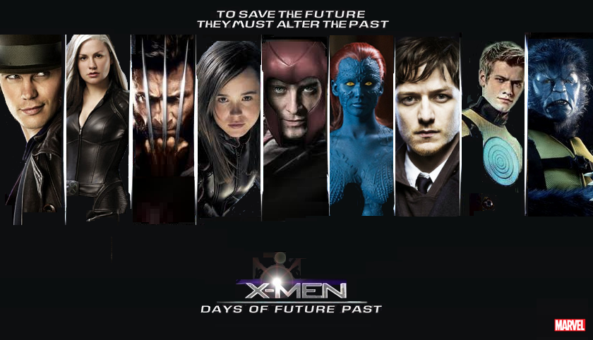 X MEN DAYS OF FUTURE PAST Images and Character  - ellen page x men days of future past wallpapers