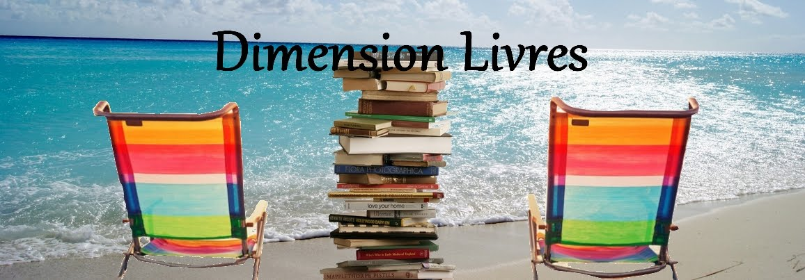 Dimension Livres