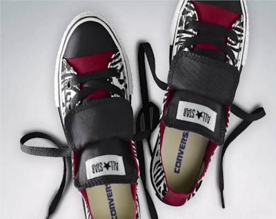 diseñar unas zapatillas converse