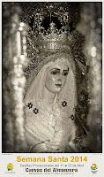 Semana Santa de Cuevas de Almanzora 2014