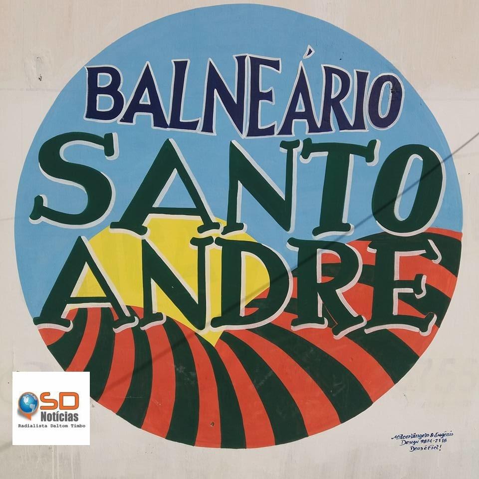 BALNEÁRIO SANTO ANDRÉ