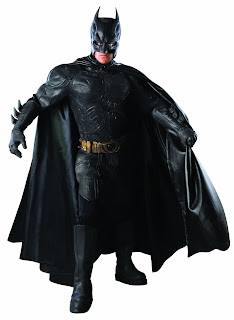 Batman costume, Halloween costume,The Dark Knight Rises, Capes on Film