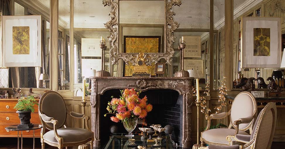 The style saloniste city confidential fisher weisman on for Artful decoration interiors by fisher weisman