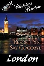 Before You Say Goodbye
