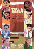 Del 4 al 13 de mayo de 2012 en la Sala La Imperdible de Sevilla