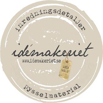 Co bloggare Gerdas butik
