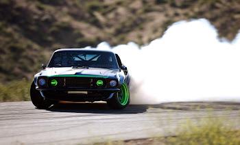 Drift Car HD Wallpapers