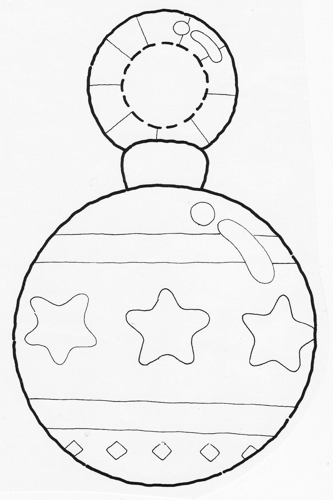 Menta m s chocolate recursos y actividades para - Adornos de navidad para el arbol ...
