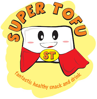 super tofu, tahu, francise, ide bisnis, healthy snack