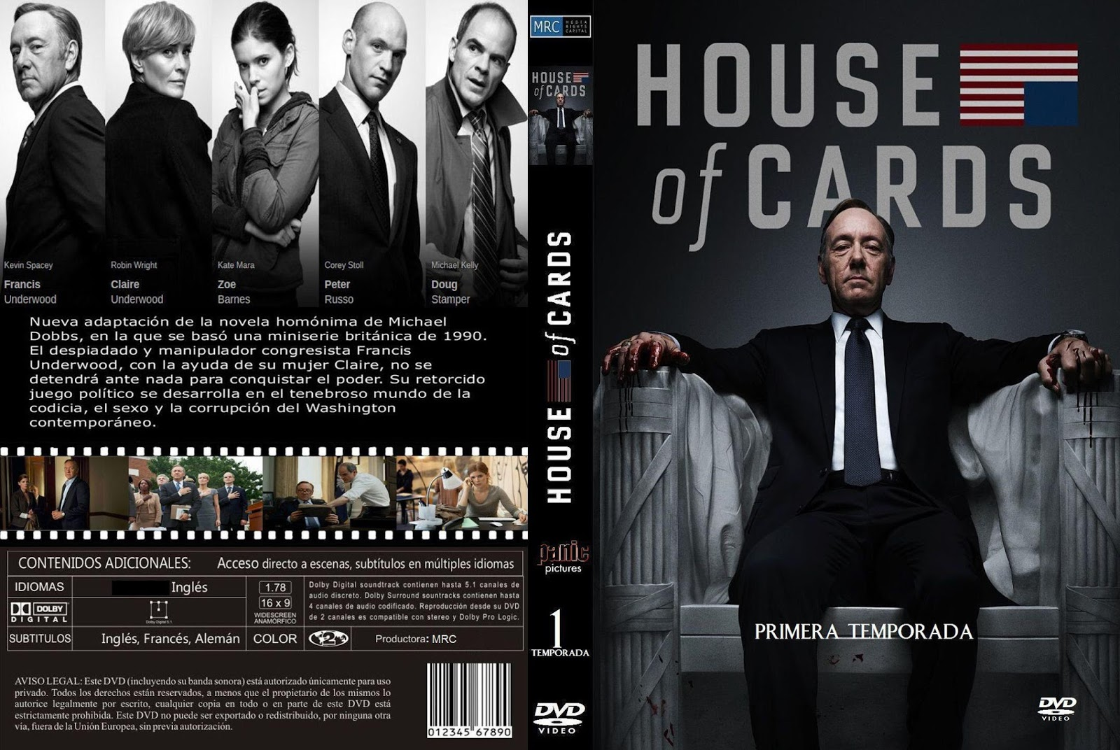 house of cards season 1 online streaming free / okay google how