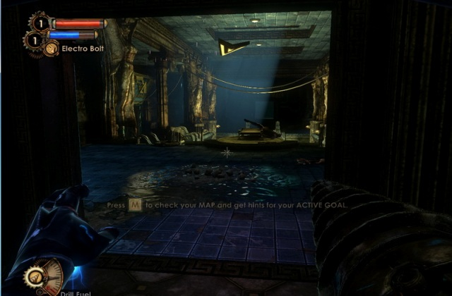 BioShock 2 PC Games Gameplay