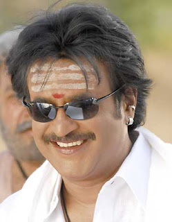 The Super Duper Star Rajinikanth's Snaps