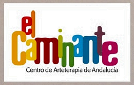 """El Caminante"" Centro de Arte Terapia de Andalucía 2010."