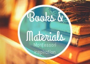 books & materials | montessori inspiration