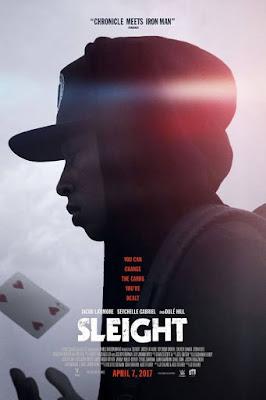 Sleight 2016 DVD R1 NTSC Latino