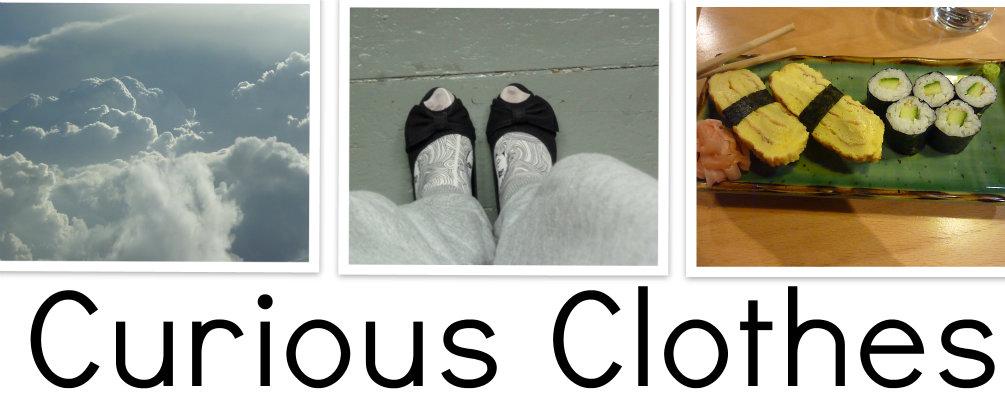 Curious Clothes